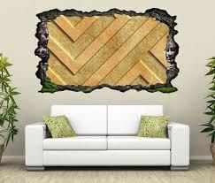 3d wandtattoo 3d effekt gold metall muster hintergrund textur selbstklebend wandbild wandsticker wohnzimmer wand aufkleber 11o043