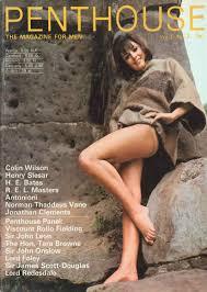 100 Penthouse Maga Beatles Conspiracy Tara Browne 1965 Symposium