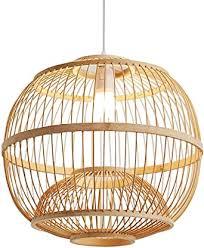 büromöbel vintage hänge leuchten pendel len bambus ess