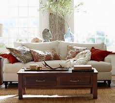 Pottery Barn Turner Sectional Sofa by Furniture Awesome Slipcover Sectional Sofa With Chaise Where Is