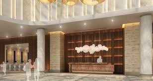 Studio Hba Hotel Resorts Chinese Designers Best Interior Design By