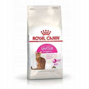 Royal Canin Cat Exigent Savoury
