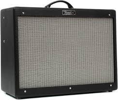 Fender 2x10 Guitar Cabinet by Fender U002768 Custom Vibrolux Reverb 35 Watt 2x10