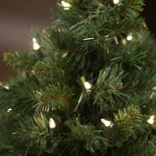 Prelit Christmas Tree Sets Itself Up by 2 Ft Majestic Fir Pre Lit Led Battery Operated Tree With Burgundy