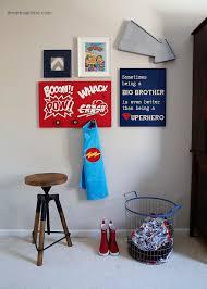 Superhero Room Decor Uk by 25 Unique Superhero Signs Ideas On Pinterest Boys Superhero