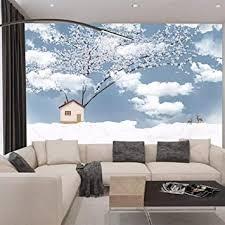 3d wandbilder wohnzimmer modern kundengebundene große