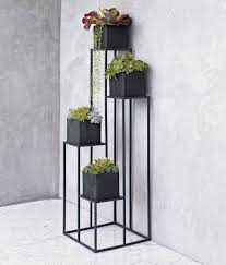 Outdoor Patio Plant Stands by Outdoor Plant Stands Simple Patio Covers On Patio Plant Stands