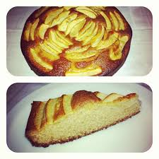 dessert au yaourt nature gâteau pomme pomme gâteau doublement pomme gâteau au yaourt