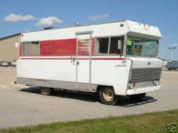 Winnebago Motorhome Pictures By Model Year