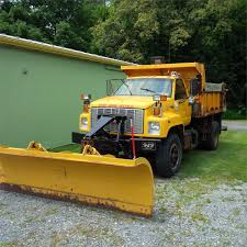 1990 Chevy Kodiak Dump Truck With Plow & Spreader Online Government ... West Auctions Auction 2003 Peterbilt 379 Dump Truck And 2004 1999 Mack Ch613 For Sale 18 Used Trucks From 14900 2000 Freightliner Fld Dump Truck For Sale Noreserve Internet Public Online Auction 2001 Rd688s 1998 Fld120 Item Db8666 Sold Au Peterbuilt Quad Axle By Online Only March 22nd 2018 2002 Gmc C7500 Sales Co Llc Windsor Locks Ct 1995 Intertional 4900 Db7382 Nov Canton Oh Stark County Commissioners Garage Look At This 5yard Available Intertional 9200 Or Lease