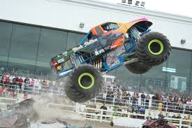 Monster Invasion Truck Show!!! | Fredericksburg Agricultural Fairgrounds