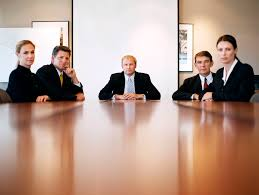 What Does a Corporate Board of Directors Do