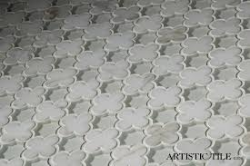 bathroom white cancos tile for flooring decoration ideas