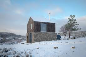 100 Miller Architects Haysom Ward Lochside House Named RIBA