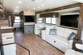 35 Thor Miramar Luxury Class A RV Rental