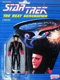 Star Trek The Next Generation Lower Decks by Star Trek The Next Generation John Kenneth Muir