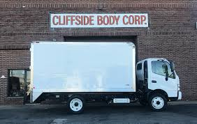 Van Bodies / Box Trucks - Cliffside Body Truck Bodies & Equipment ... Used 1993 Chevrolet Sa Cube Van Truck For Sale Edmton Ab Surgenor National Leasing Dealership In Ottawa On K1k 3b1 New 2018 Intertional 4300 Base Na Waterford 21058w Lynch Box Trucks N Trailer Magazine 2015 Gmc Savana 16 For Ny Near Ct Pa Cargo Vans Sale Festival City Motors Pickup Sw Cube Air Cditioner Indel B Services Vehicle View All Graphics Stickers Lettering Logos Trailers Cars Rental Brooklyn Rent A Moving