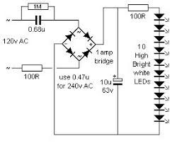 10 best led l circuit schematic diagramm images on