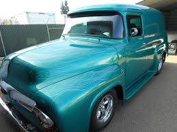 1956 Ford Panel Truck - Used Ford F-100 For Sale In Fresno ... Used 1956 Ford F100 460 Big Block Auto Ac Ps Pb Pw Rotisserie For Sale Near Cadillac Michigan 49601 Classics On Bbw Custom Cab Pickupreal Back Window Truckdo Picking This Up Saturday Truck Enthusiasts Forums Pin By Michael Schmber Michaels 56 Pinterest Bodie Stroud Restomod Is Lovers Dream 1957 Chevy Trucks Chevy Cameo M2 Machines Projects 164 Pickup Black Sale Classiccarscom Cc993085 Flatbed The Barn