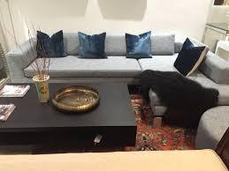 100 Apartmento Gilbert Sectional Sofa