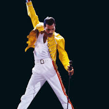 Freddie Mercury Death Bed by Freddie Mercury Jpg 1024 1023 Artistas Musicos Pinterest
