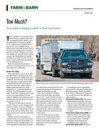 Tow A Horse Trailer Much? – The Horse A Blueprint On How To Buy Tonneau Covers Infographic And Article Best Pickup Trucks Buy In 2018 Carbuyer Tow A Horse Trailer Much The Bro Science Truck Giveaway Car Youtube Free Moving Truck Keller Williams Realty Hermes Group 7 Steps Buying Pickup Edmunds Or Lease New What Are The Pros Cons Of Resume Samples For Drivers Download Now You Need Know About Bodies Ram Unexpected Features Steve Landers Chrysler Dodge Jeep