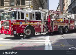 NEW YORK CITY - AUGUST 24, 2017: A Big Red Fire Truck In Manhattan ... Panning Shot Of Big Fire Truck Arriving At Airport Stock Video My Switch Toys Big Red Fire Truck Nobodys Marigold Water Hoses In Red Russian Fighting Vehicle Pin By Bob Riegel On Trucks Pinterest Engine Engine Book Find More Engines Dvd For Sale Up To 90 Off With A Ladder Image Light The Portsmouth 75 Merrivale Road Cartoon Standing Redhead Smiling Firefighter Character Vector Isolated On White Photo Picture And Illustration 522477859