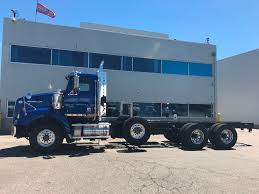 100 Rowe Truck Equipment 2019 New Western Star 4900SB At Premier Group Serving USA