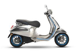 Vespa Introduced First Electric Scooter A Year Ago And Now The Company Is Ready To Introduce Scooty Market This Will Completely Change