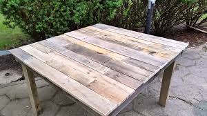 diy giveaways u0026 tutorials diy pallet table 100 pallet wood