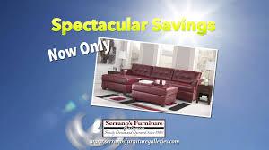 Serrano s Furniture Galleries