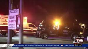 100 Tow Trucks In San Antonio Man Walking In Street Hit Killed By Tow Truck