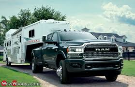 100 Best Diesel Truck For Towing 2019 New Ram 2500 Trim Levels In Chilicothe Near Kansas City MO