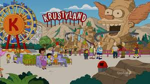 Best Halloween Episodes Of The Simpsons by Krustyland Simpsons Wiki Fandom Powered By Wikia