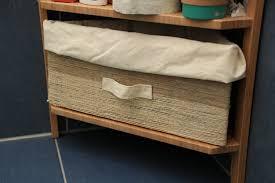 diy badezimmer box für ikea regal vorstadtfarben fotografie
