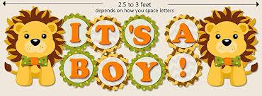 Baby Shower Logo by Safari Baby Shower Ideas Baby Ideas