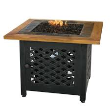 Hiland Patio Heater Manual by Az Patio Heaters Fire Pits Outdoor Heating The Home Depot