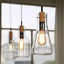 Natural Home Lighting Lighting Design Pendant Lighting Kitchen