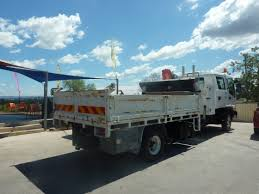 2007 Isuzu FRR550 Tipper   TRUCKS DIRECT TRUCKS DIRECT 2016 Used Freightliner M2 106 Expeditor 24 Dry Van With 60 Inch Competive Truck Finance Use Our Free Loan Calculator Navistar Capital Your Dicated Intertional Fancing 2012 Isuzu Nqr 450 New Alloy Tray Trucks Direct 2005 Mitsubishi Canter Service 2007 Npr 400 Rear Load Compactor 2008 Kenworth T408 Prime Mover Chassis Fancing Ford Commercial Vehicle Official 2009 T908 Tipper Hydrulic Retail 200 Pantech
