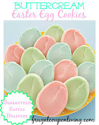 24 Frosted Easter Egg Cookies $30 - Cheap Guaranteed Easter ... Dec 1 Cheryls Cookies To Host Annual Holiday Party In Kids Cookie Book Club Buttercream Frosted Flower Cout Livingsocial Black Friday Ads Doorbusters Sales Deals Great American Cookie Company Coupon Code 2019 Sweet Savings On Ships 114 For Santa Gun Shop Flava Gear Discount Thanks Mail Carrier Makes Easter Delicious Review 15 National Chocolate Chip Day And Freebies Omaha Steaks Military Discount Code Veterans Advantage Survey Win A Gift Help
