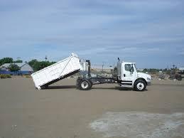 100 Hook Truck Swaploader 100 Series Dejana Utility Equipment