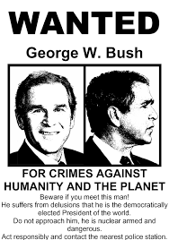 Dresser Rand Houston Layoffs by Almost All Of The Countries Start Using Wanted Posters To Catch