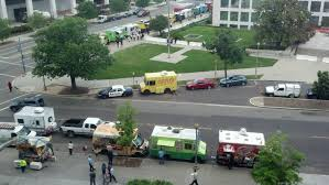 100 Food Trucks In Dc Today UDC793 Travel Leisure Pursuits DC Food Truck Roundup