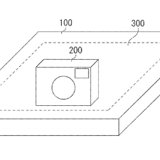 Canon Patent Application Details Wireless Charging Setup For