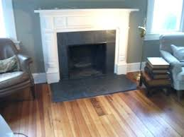 1 slate fireplace hearth nottingham creative tile and marble thick