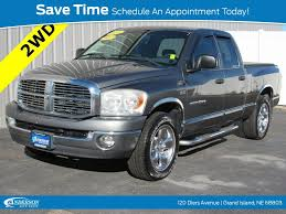 Used Dodge Ram 1500 | Anderson Ford Of Grand Island