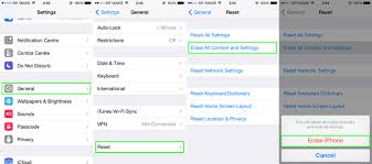 How To Reset The iPhone Hard Soft and For All iOS Versions