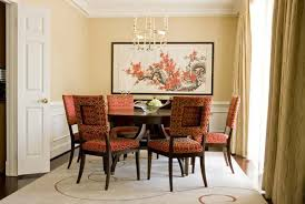 Formal Dining Room Wall Decor Contemporary 1 For A