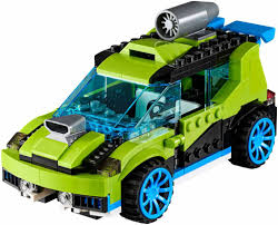 LEGO - Creator 3-in-1 - Rocket Rally Car - 31074 - CWJoost Lego Creator Mini Fire Truck 6911 Brick Radar Lego Highway Speedster 31006 31075 Outback Adventures De Toyz Shop Vehicles Turbo Quad 3in1 Buy Online In South Rocket Rally Car 31074 Cwjoost Alrnate Model Of Set High Flickr 6753 Transport Itructions Diy Book 1 Youtube Pictures Expert Fairground Mixer Walmartcom Cstruction Hauler 31005 At Low Prices Creator 31022 Toys Planet 2013 Brickset Guide And Database