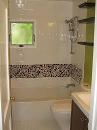 bathroom mosaic designs new in modern bathroom simple border tiles